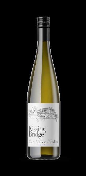 2017 Kissing Bridge Riesling